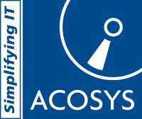 ACOSYS- Simplifying IT